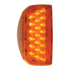 LED Turn Signal Light for Peterbilt