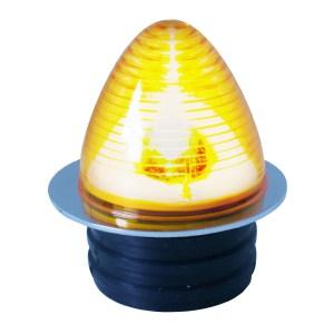 Flap Holder Light Kits for Peterbilt and International