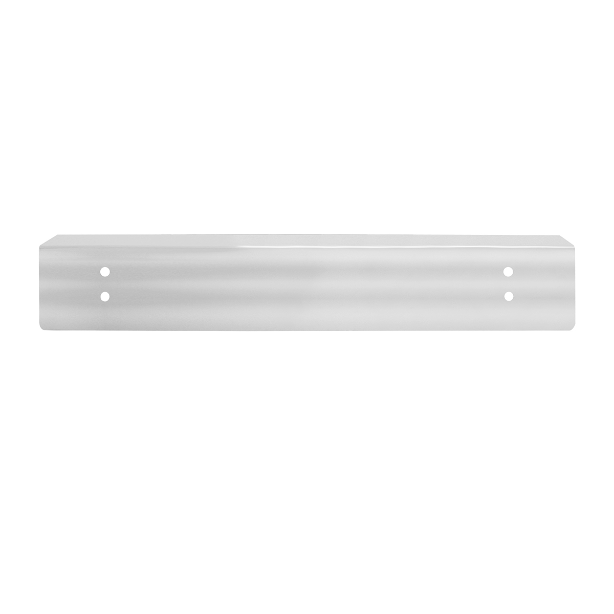 93941 Pete Stainless Steel Rear Frame Cover