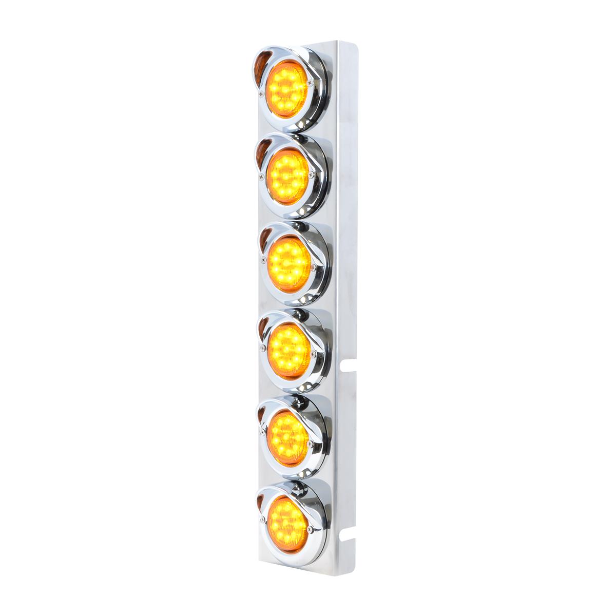 "97264 19.5"" Air Cleaner Light Kit for Pete"