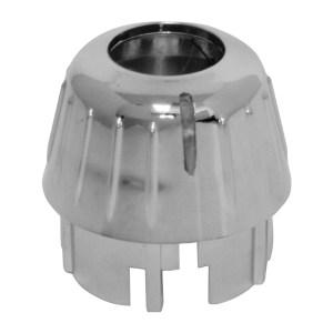 67914 Chrome Plastic A/C Control Knob for KW