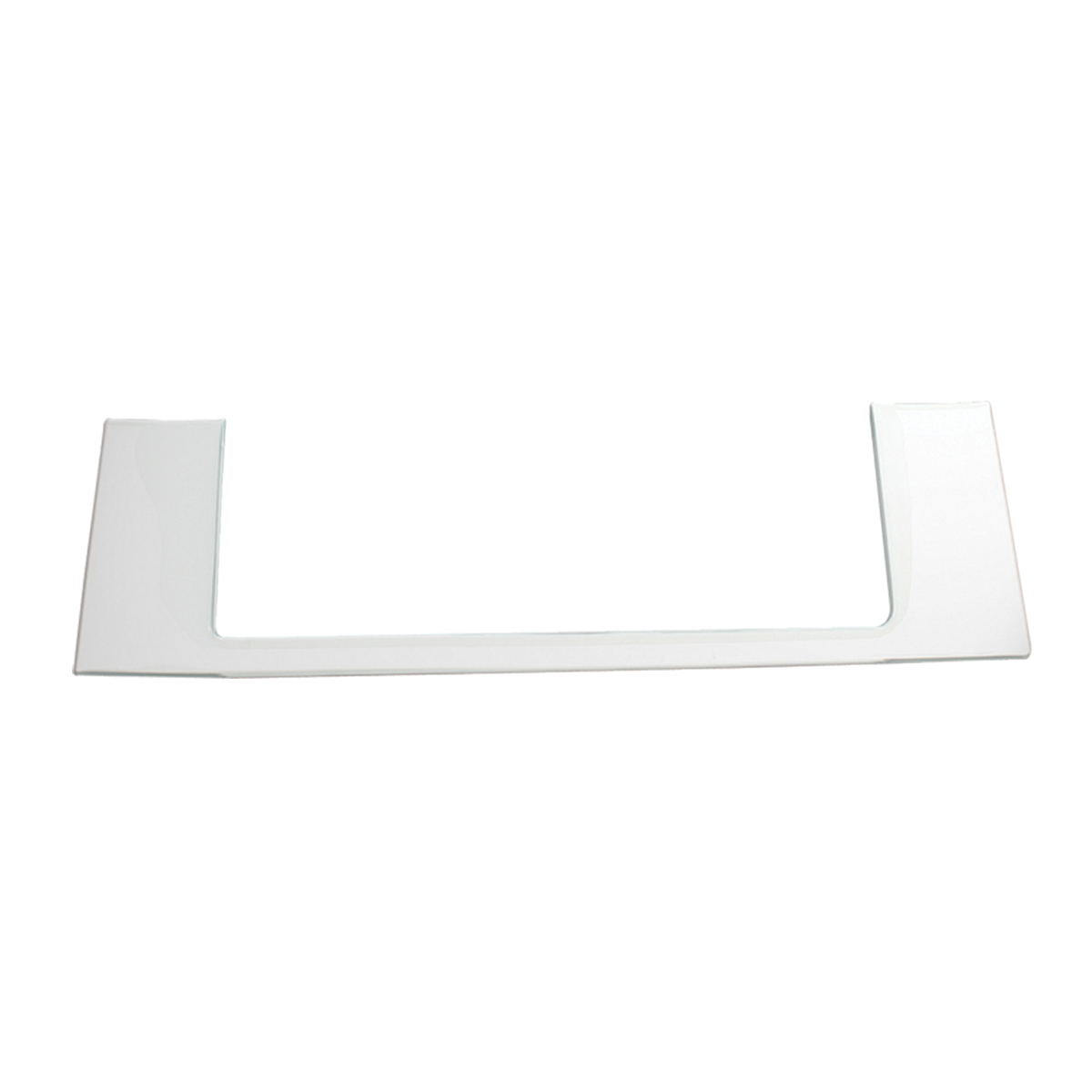 68915 KW Chrome Soft Plastic Top Compartment Trim