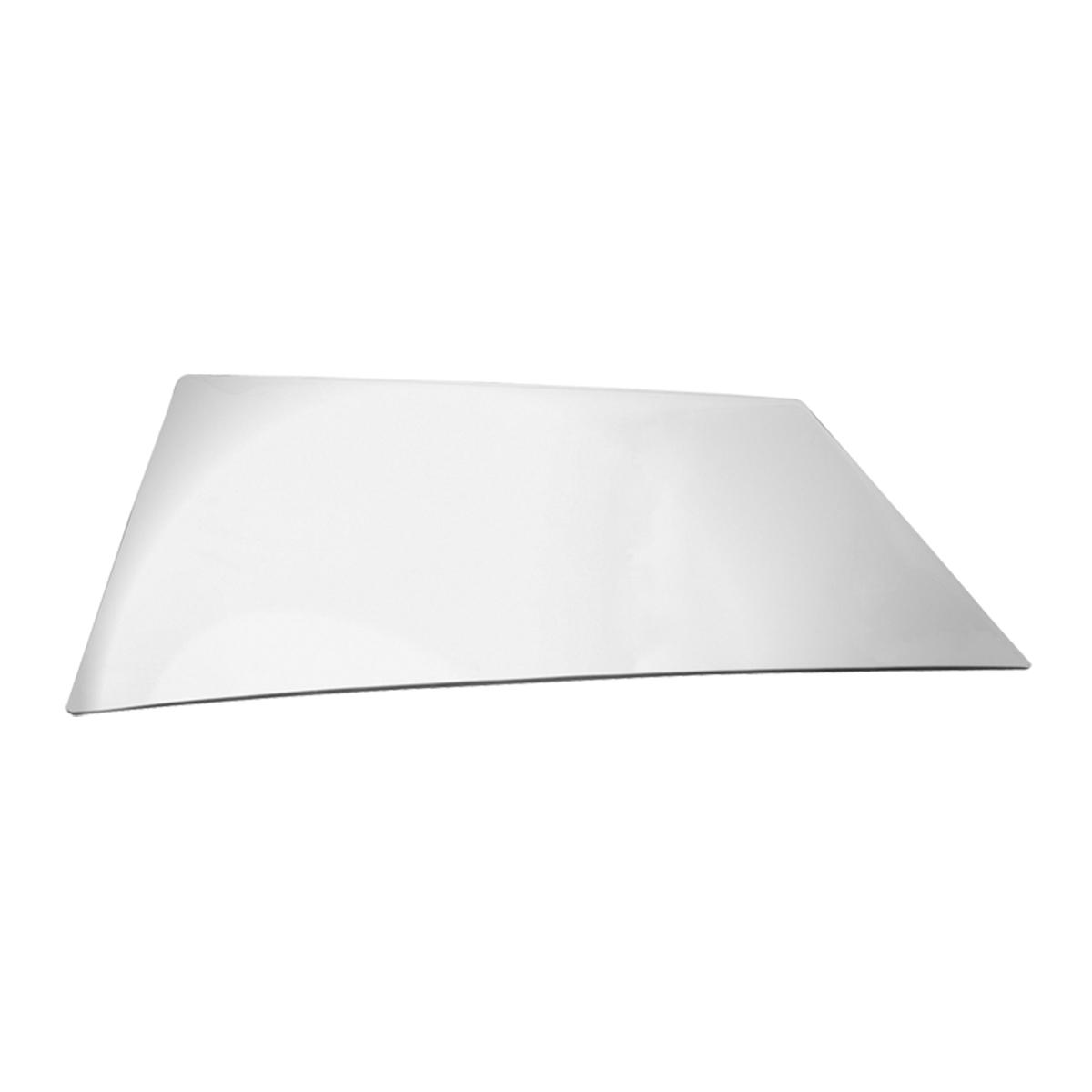 68924 KW Chrome Soft Plastic Driver Side Bottom Panel