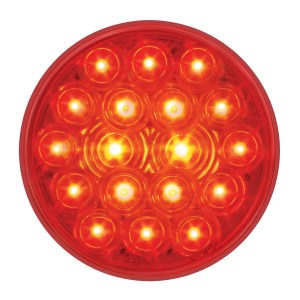 4″ Fleet LED Light