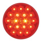 4″ Fleet LED Light
