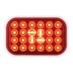 Rectangular Pearl LED Light