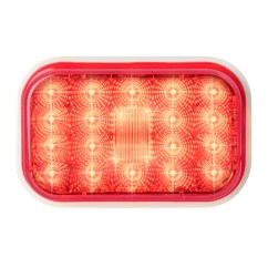 Stop Lamp Led Grand New Veloz Perbedaan Avanza E Std Dan Rectangular High Profile Spyder Light General