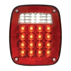Stop Lamp Led Grand New Veloz Warna Avanza 2017 Multi Function Three Stud Combination Light