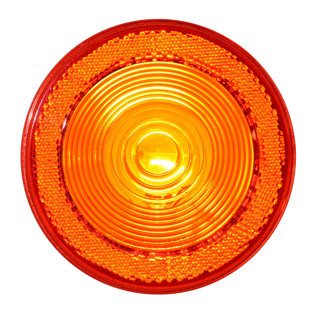 """#82761 4"""" Light with Reflector Lens - Light Only"""