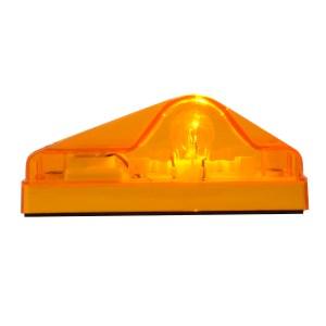 Side Mount Turn and Marker Light