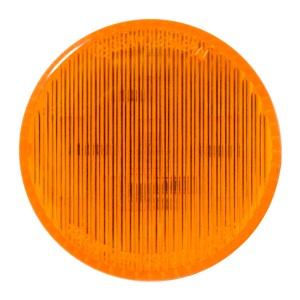 """75990 2.5"""" Dual Function LED Light in Amber/Amber"""