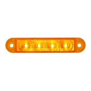 3-1/2″ Marker & Turn LED Light