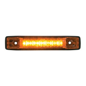 Thin Line Surface Mount LED Marker Light