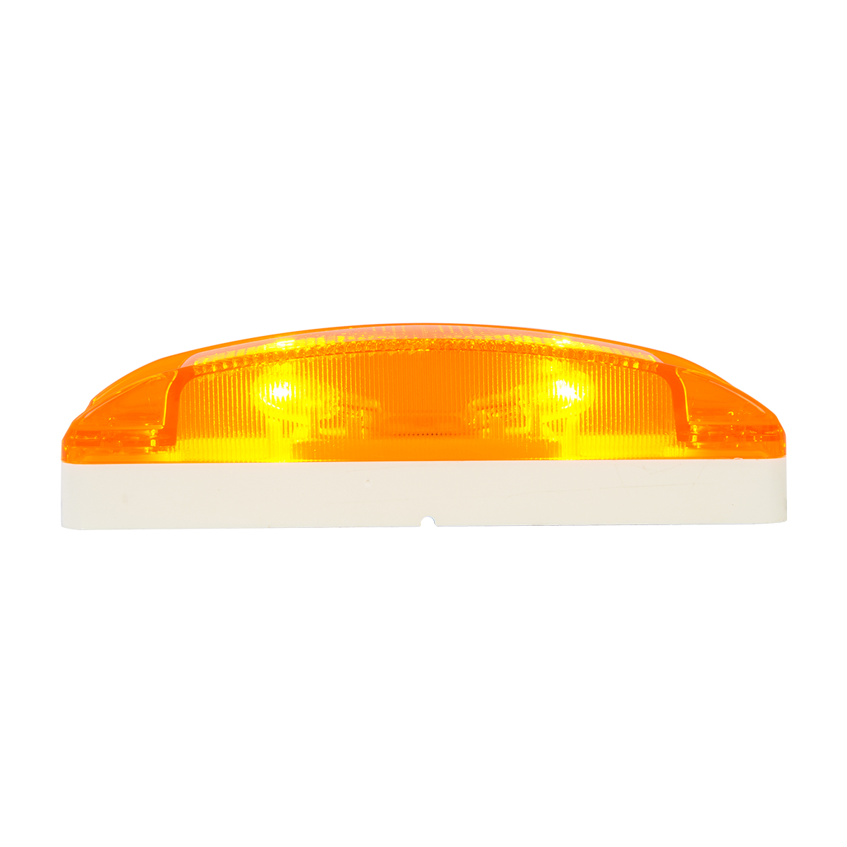 78280 Turtle Style Rectangular Sealed Marker Lights