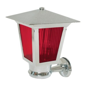 Coach Interior Light