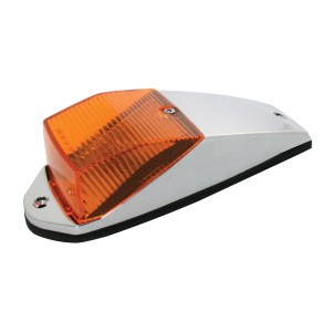 Small/Light-Duty Truck Cab Marker Light