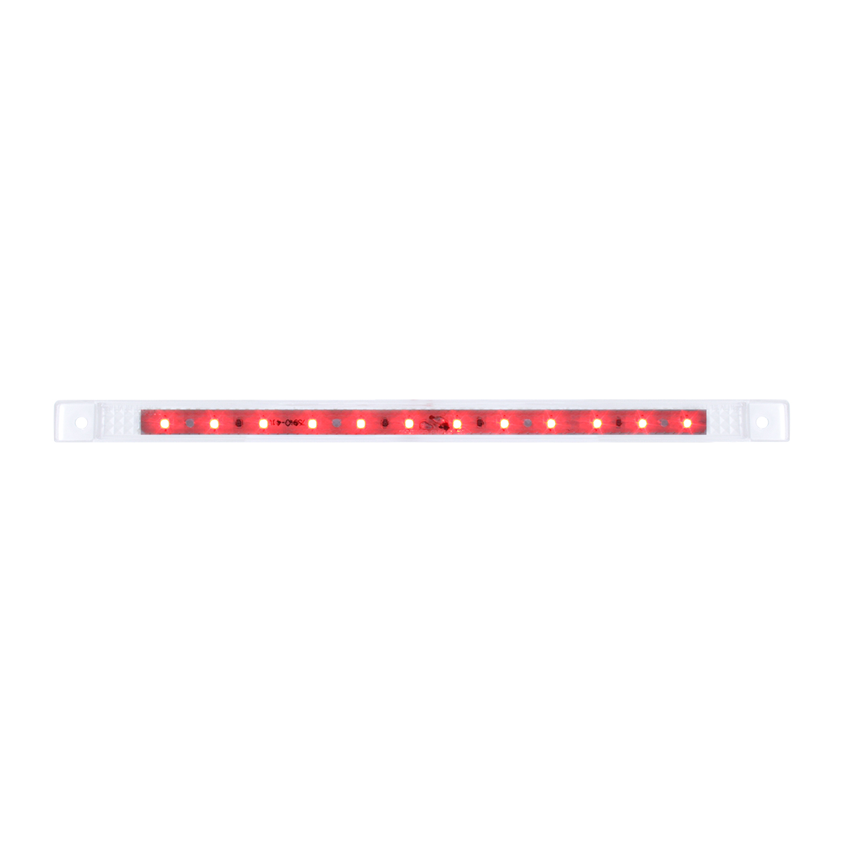 "75965 10-1/8"" Ultra Thin LED Marker Light"
