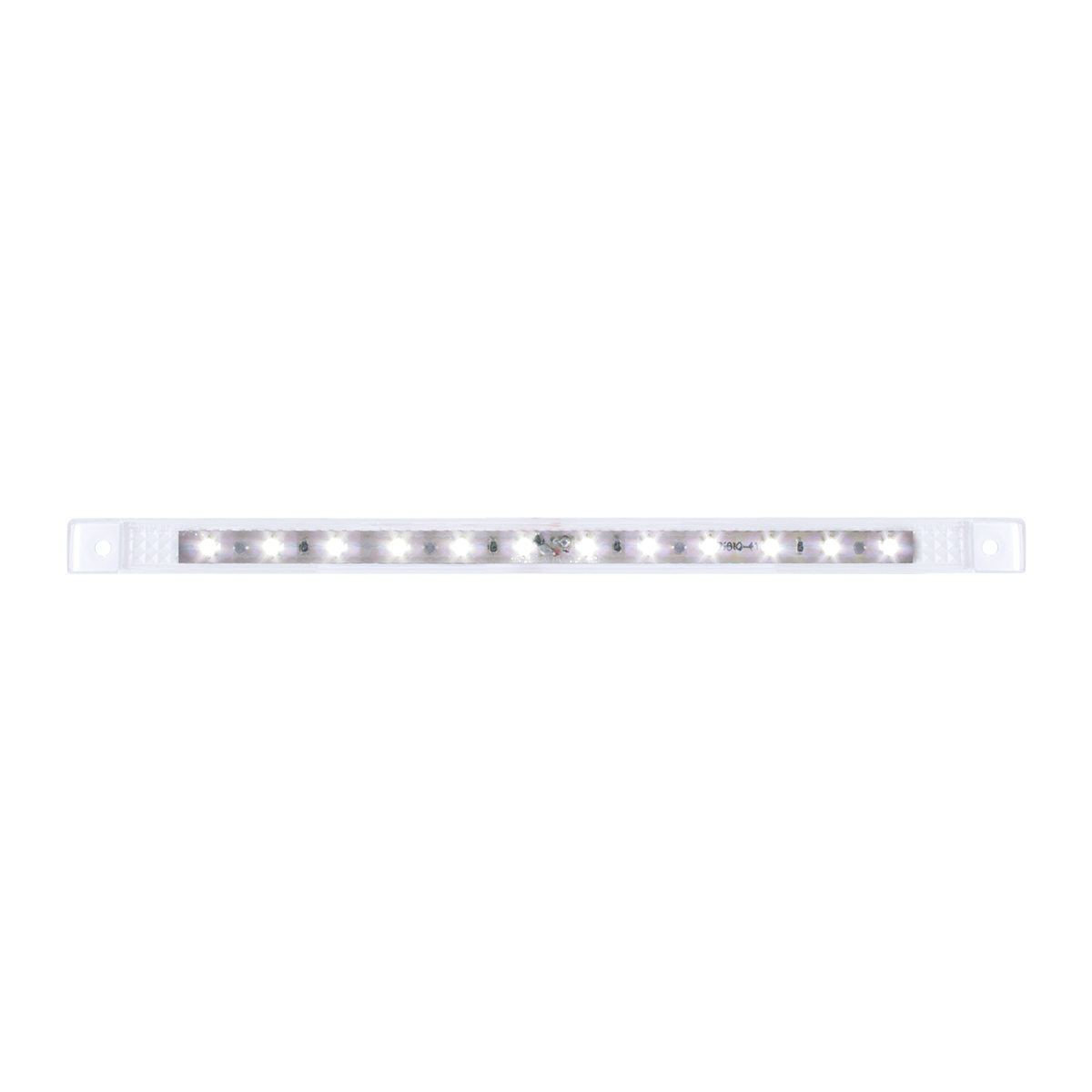 "75966 10-1/8"" Ultra Thin LED Marker Light"