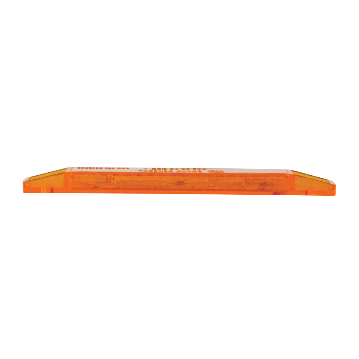 "76280 3.5"" Ultra Thin LED Marker Light"