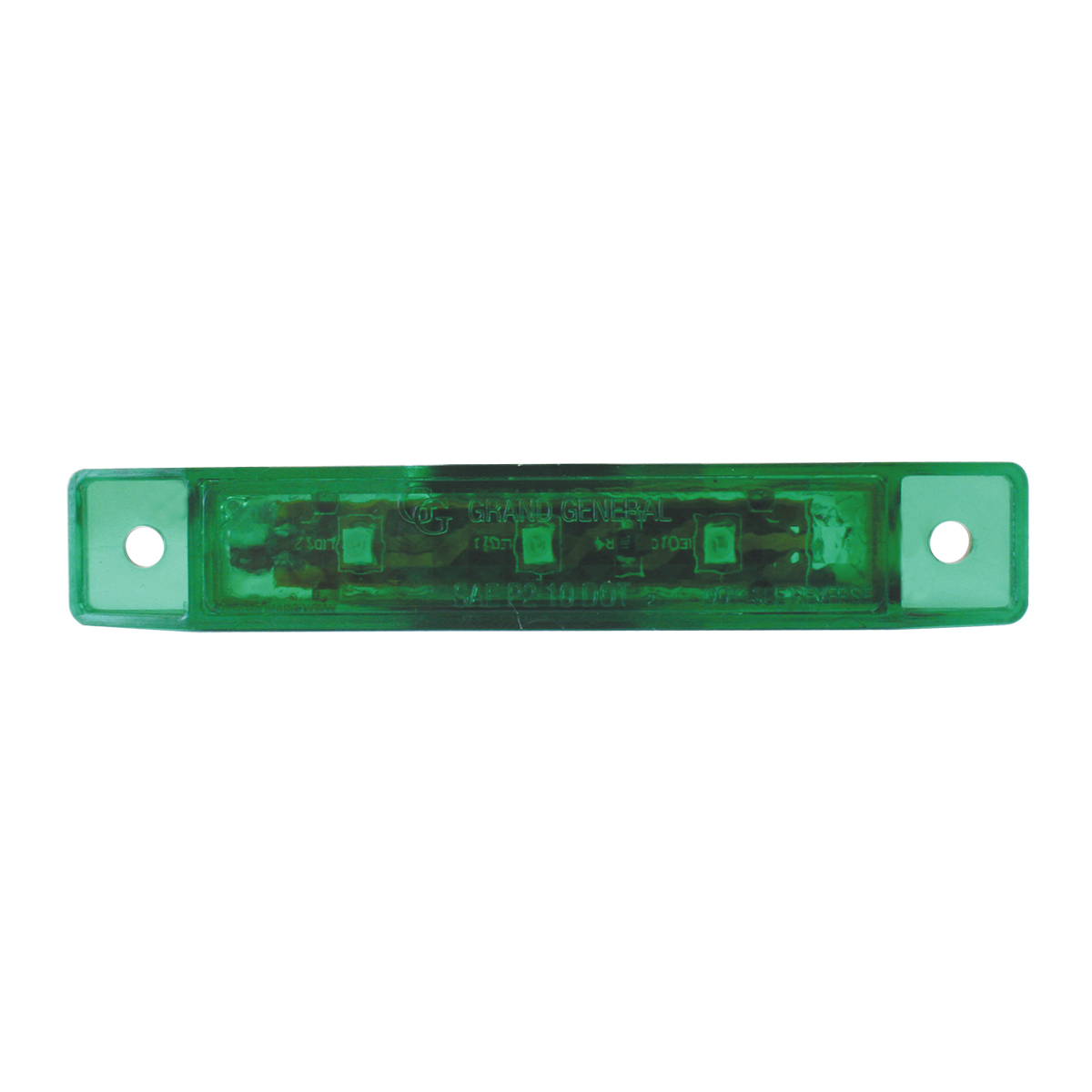 "76286 3.5"" Ultra Thin LED Marker Light"