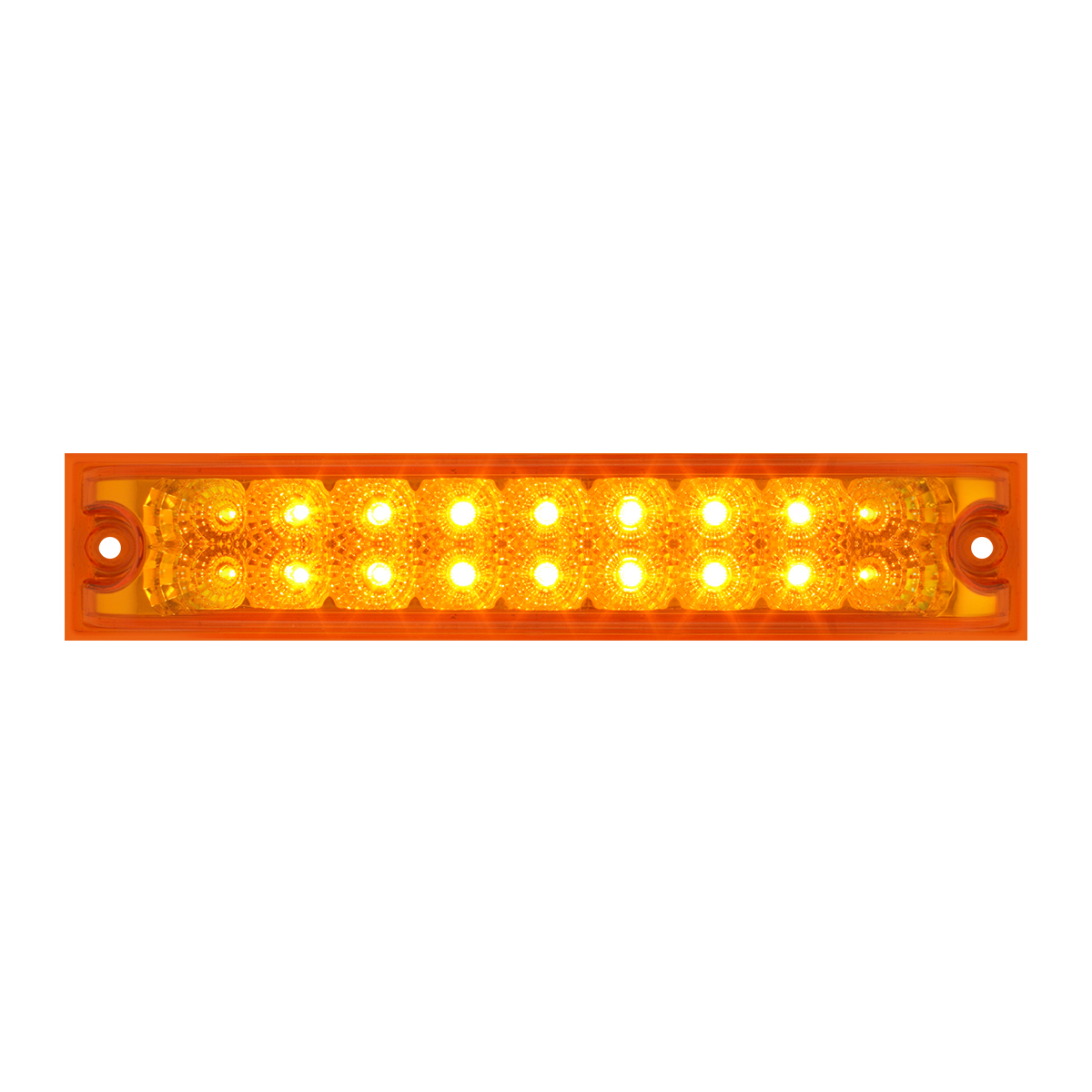 "76480 10"" Spyder LED Light Bar"