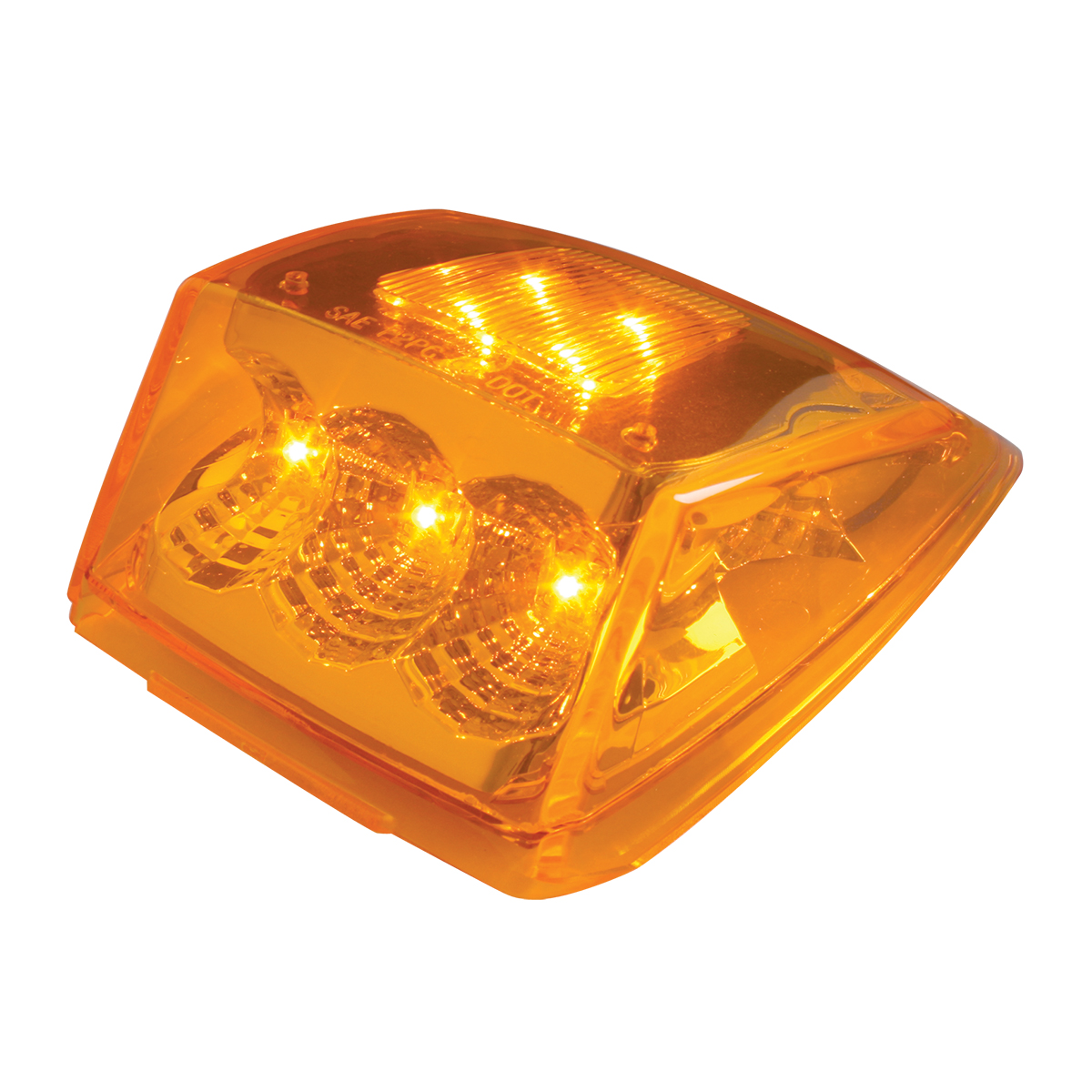 Amber/Amber Cab Spyder LED Marker Light Only for G5K