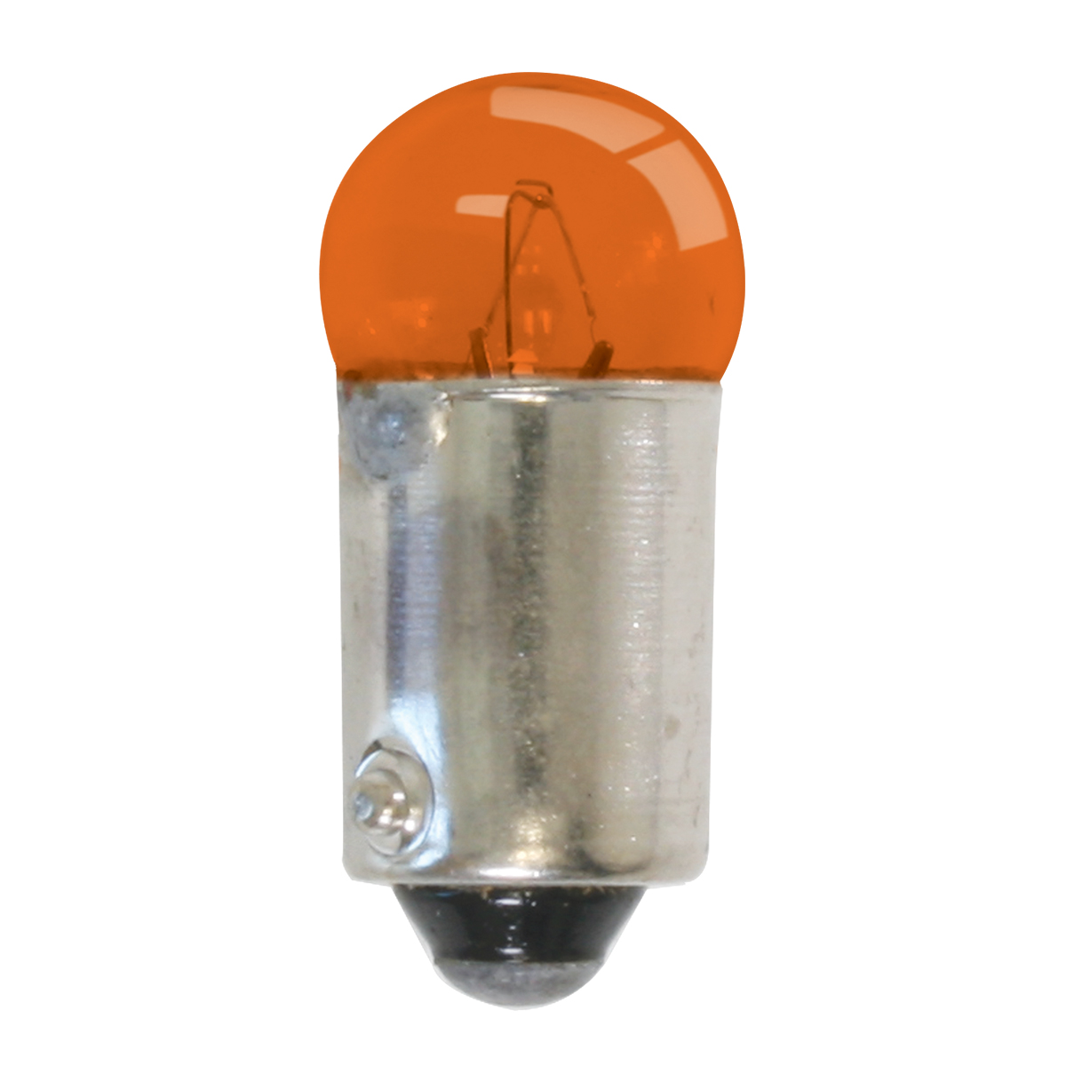 #79090 Miniature Replacement #53 Amber Light Bulb