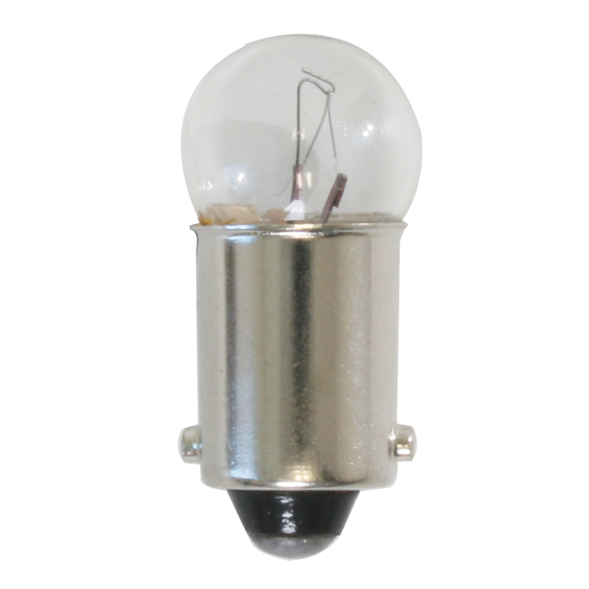 #79102 Miniature Replacement #1445 Clear Light Bulb