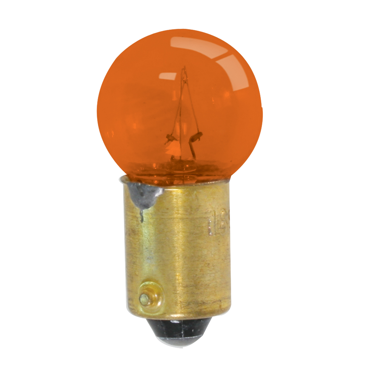 #79120 Miniature Replacement #1895 Amber Light Bulbs