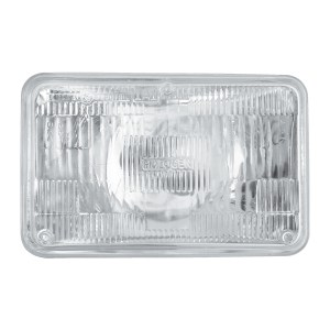 Rectangular Sealed Beam Headlight