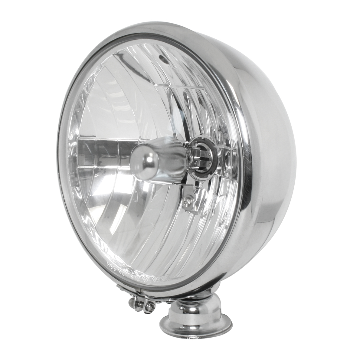 "#80619 Dietz Style 7"" Headlight with #9007 Halogen Bulb"