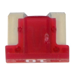 Low Profile Mini Fuses