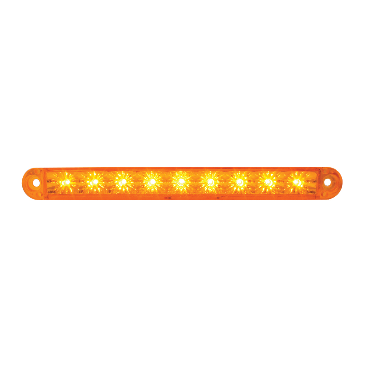"76140 6.5"" Flush Mount LED Light Bar"