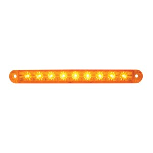 6.5″ Dual Function LED Light Bar