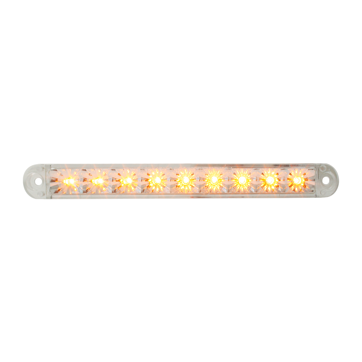 "76141 6.5"" Flush Mount LED Light Bar"