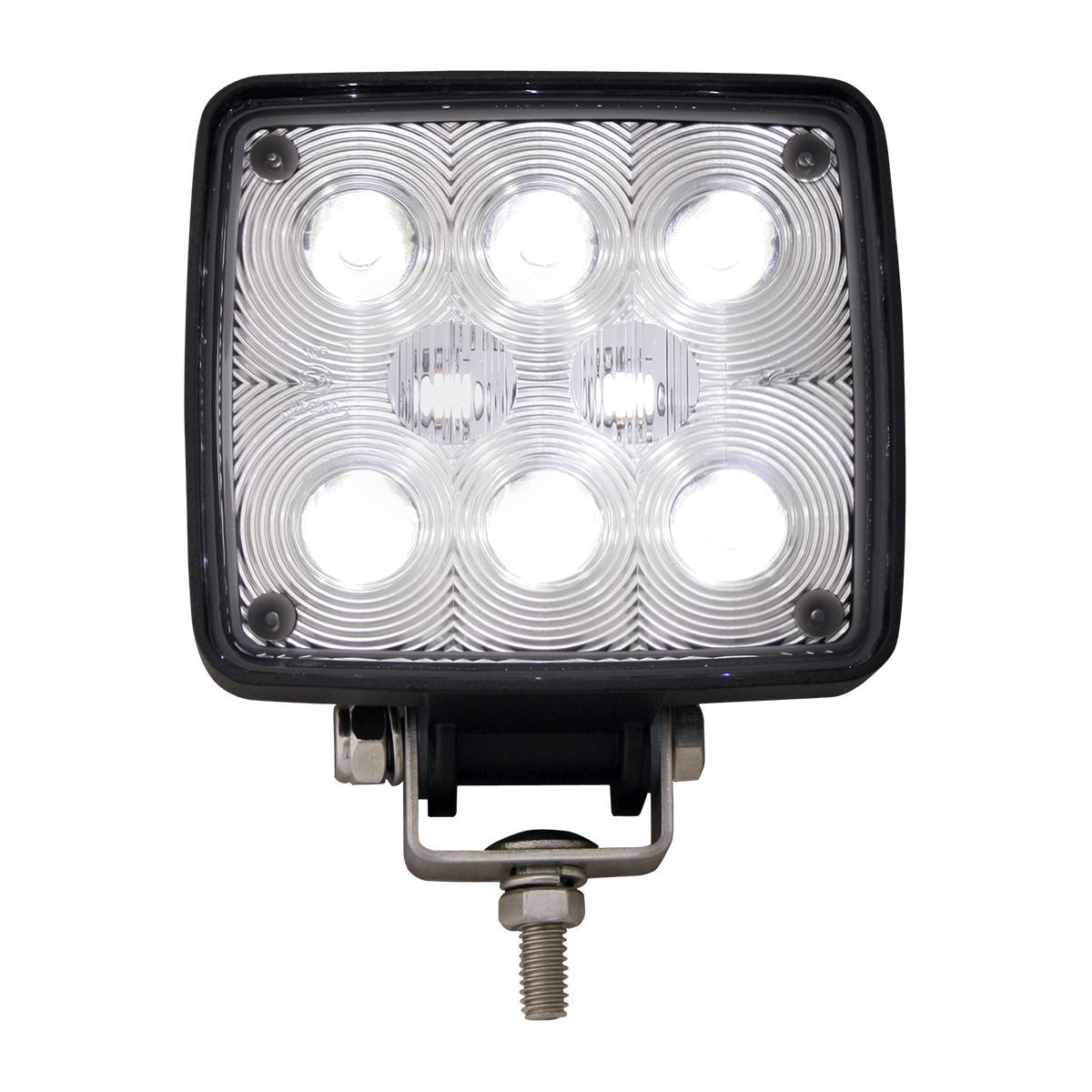 76351 Medium High Power LED Work Light