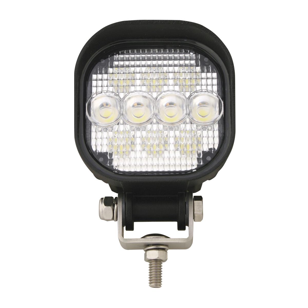 76352 Small High Power LED Work Light
