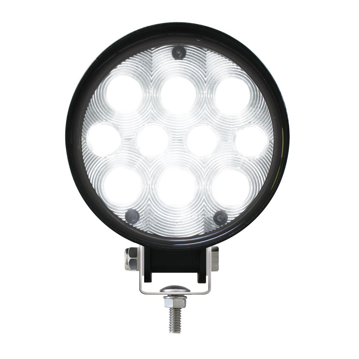 76353 Large High Power LED Work Light