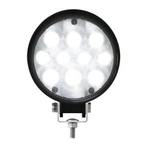 Large High Power LED Work Lights