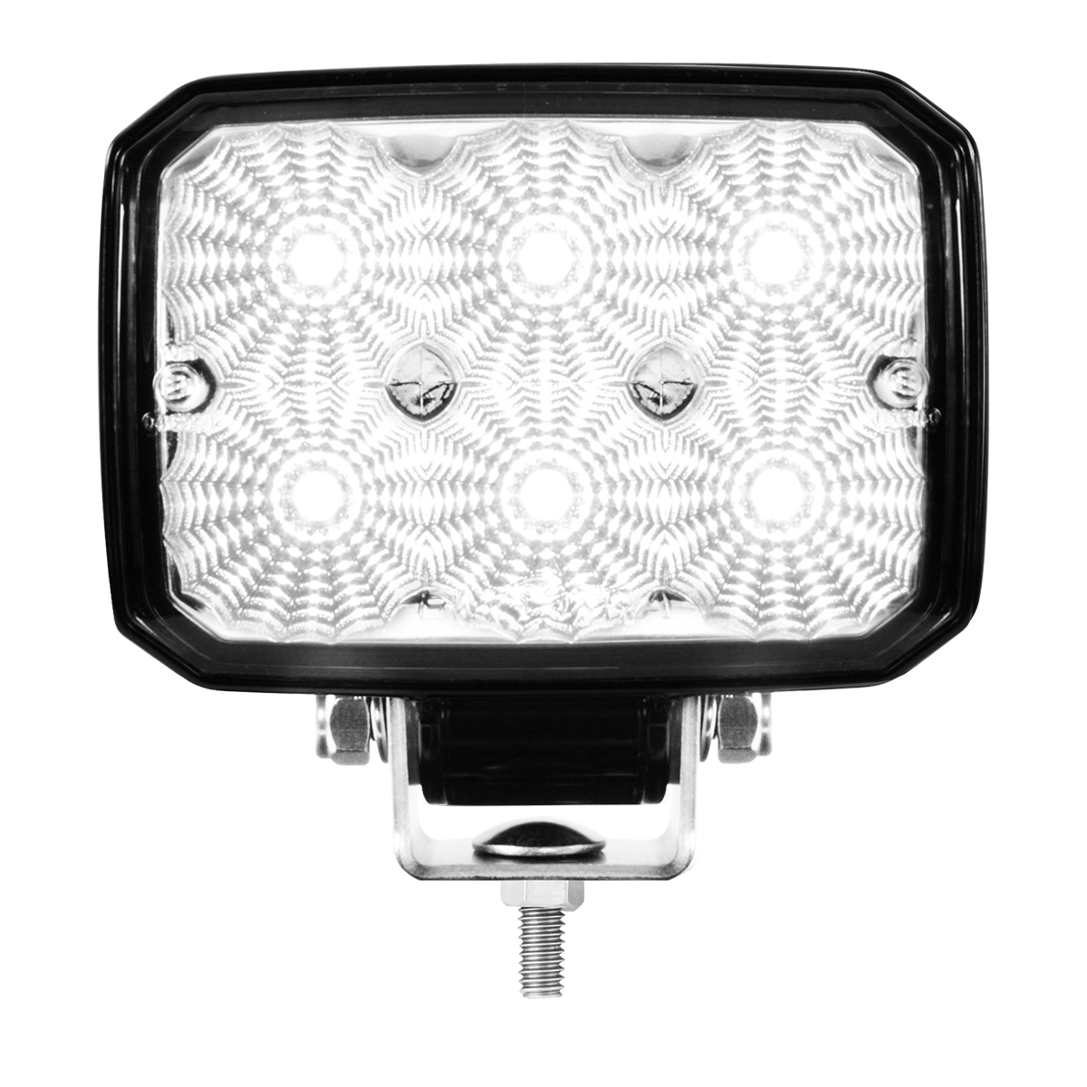 76360 Medium High Power LED Work Light