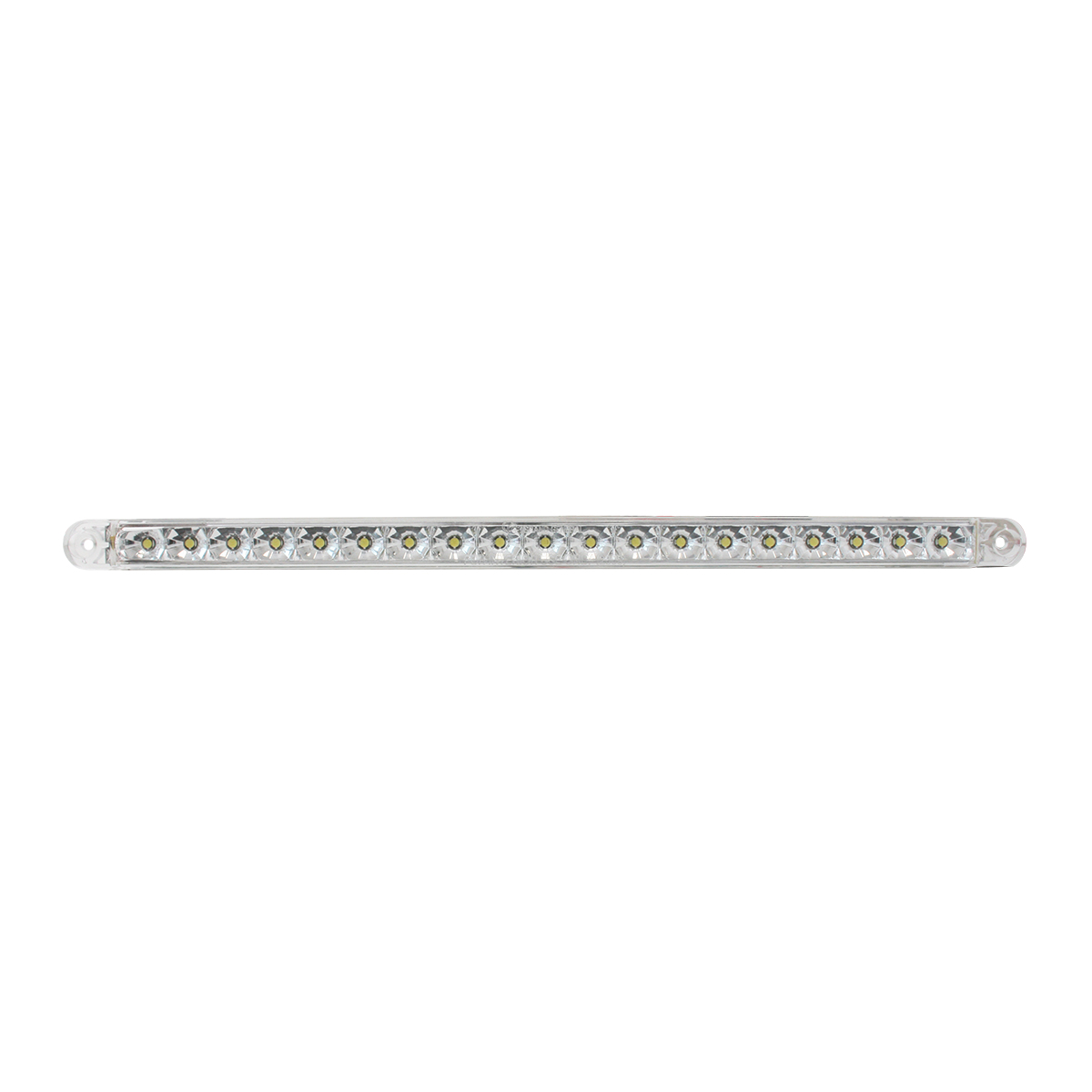 "76387 12"" Flush Mount Light Bar"