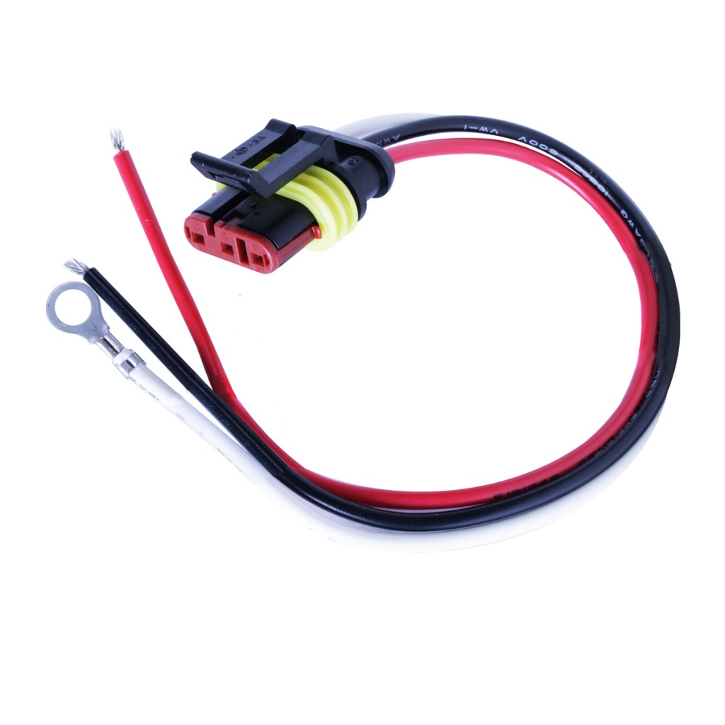kenworth pigtail wiring diagram coleman tent trailer 3 pin light plug grand general  auto parts accessories
