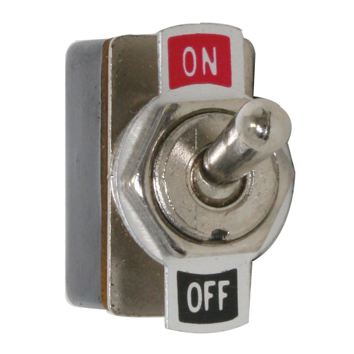 67974 Metal Toggle Switch