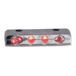 4 LED Step Light