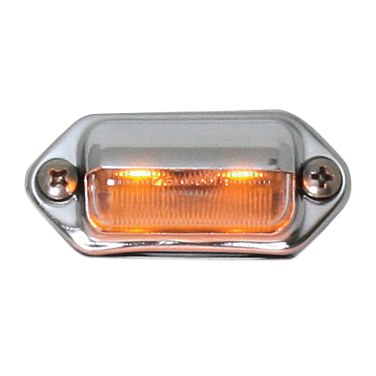 81730 Amber Interior/Utility LED Light