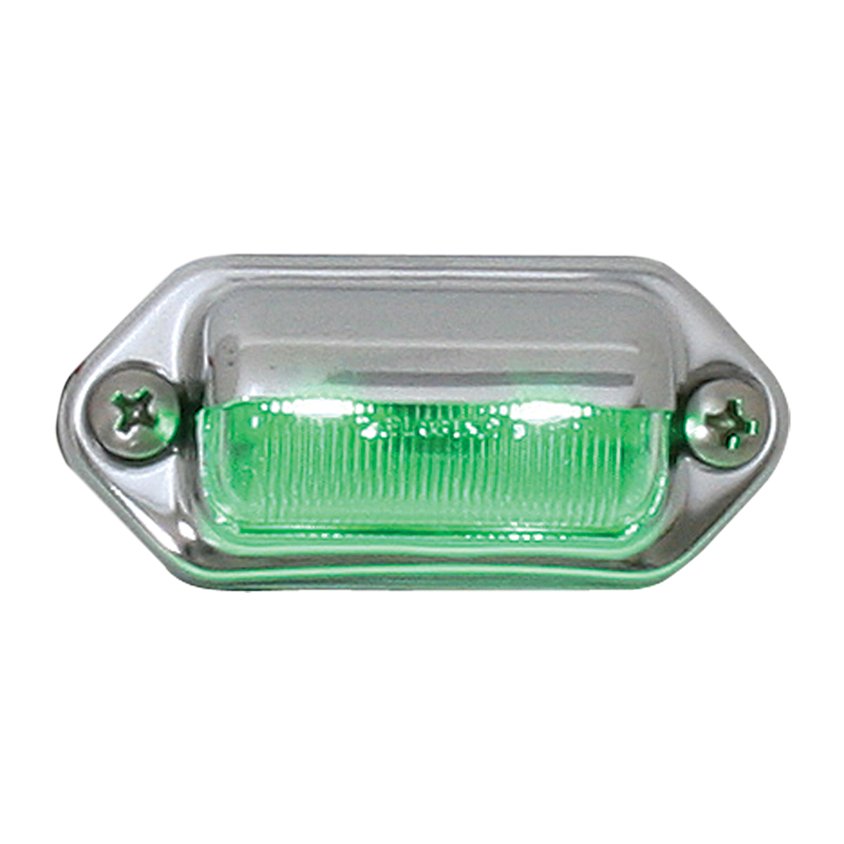 81732 Green Interior/Utility LED Light