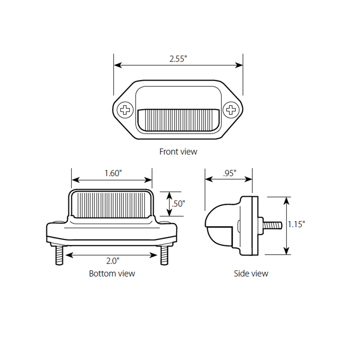 Interior/Utility LED Light