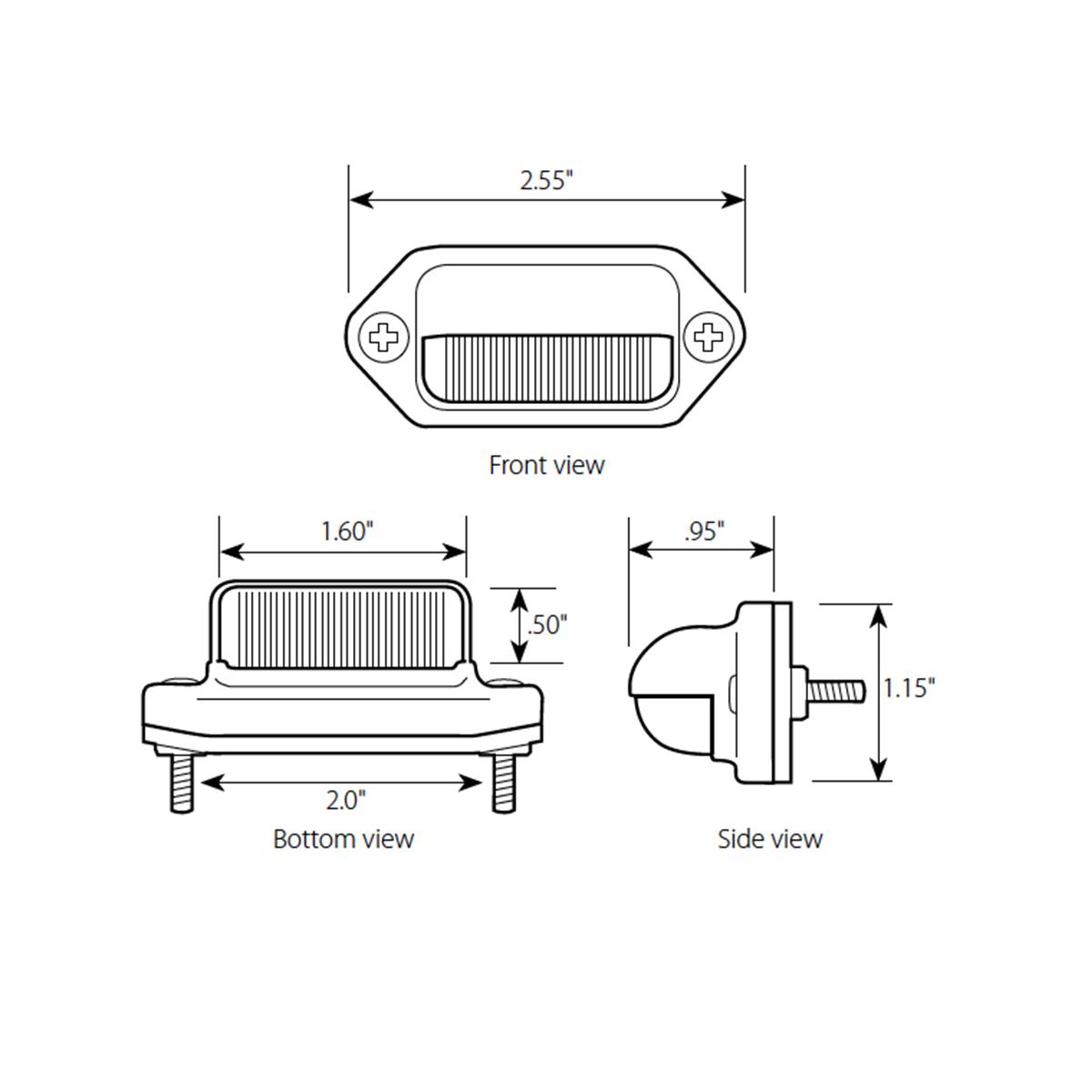 interior  utility led light - grand general