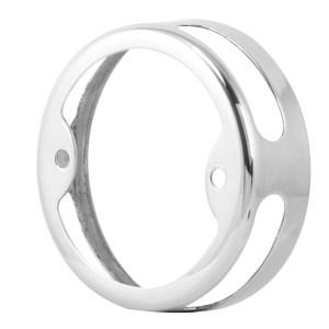 Bezel for 3″ Round Pedestal Marker Lights
