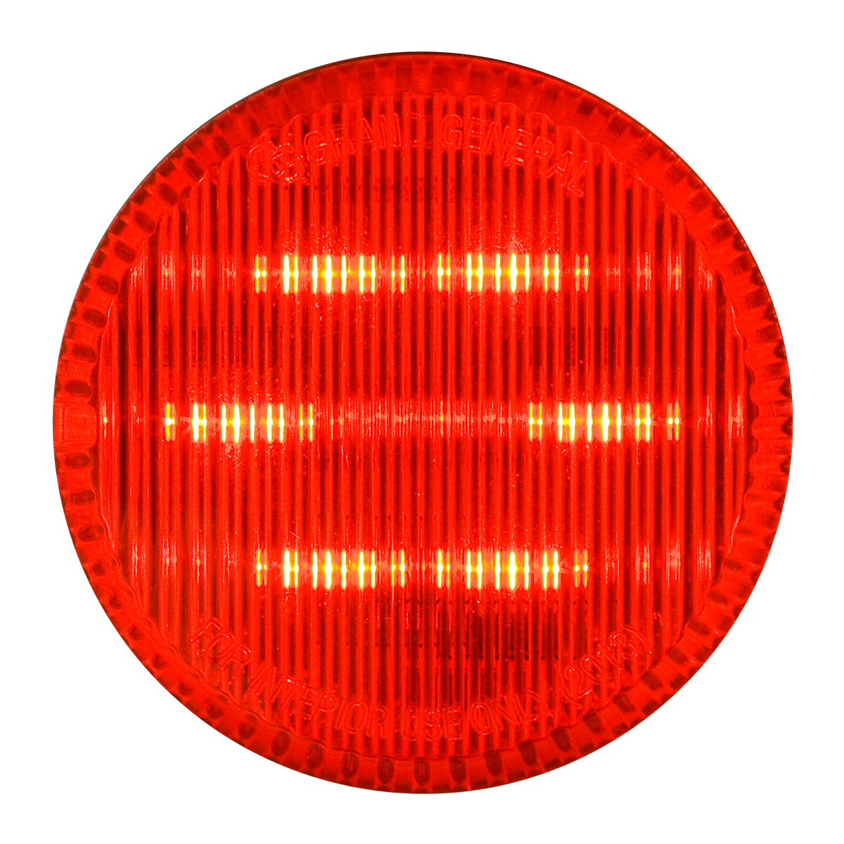 """75982 2"""" Round Dual Function Light"""